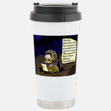LETTER FROM HOME Stainless Steel Travel Mug