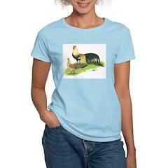 Golden Phoenix Bantams T-Shirt