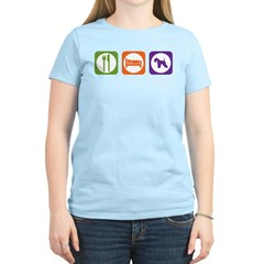Eat Sleep Lakeland T-Shirt