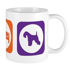 Eat Sleep Lakeland Mug