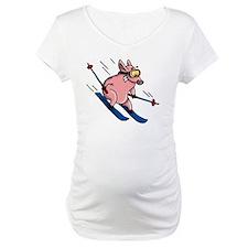 skiing pig Shirt