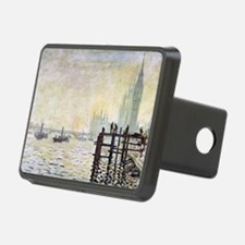 Claude Monet Westminster B Hitch Cover