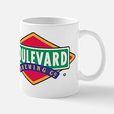 boulevard brewing Mug