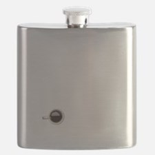 Instant Philosopher, Just Add Coffee Flask