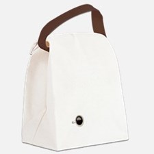 Instant Mathematician, Funny, Canvas Lunch Bag