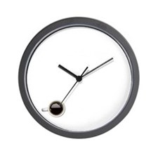 Instant Programmer, Add Coffee Wall Clock