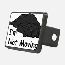 Newfie Carpet Hitch Cover