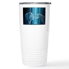 The Lion  The Unicorn Travel Mug
