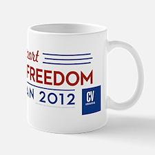 I Support Religious Freedom Mug