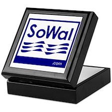 SoWal Keepsake Box