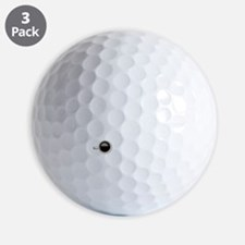 Instant Accountant Golf Ball
