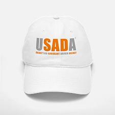USADA Baseball Baseball Cap