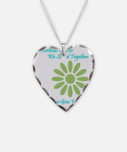 We Stand Together Necklace