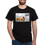 Porsha Dreams Dark T-Shirt