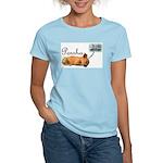 Porsha Dreams Women's Light T-Shirt