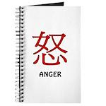 Anger Journal