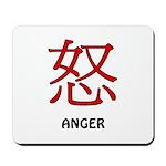 Anger Mousepad