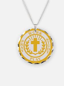SAS Necklace