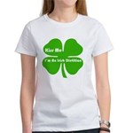 Irish Dietitian Women's T-Shirt