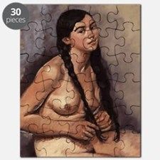 Zinaida100 49x70 Puzzle