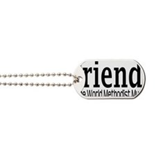 Friends of the Museum Dog Tags