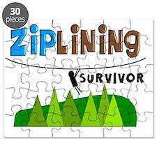 ziplines survivor 4 Puzzle