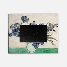 Van Gogh Irises Picture Frame