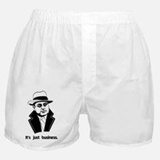 Its just business Boxer Shorts