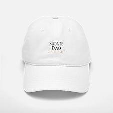 Budgie Dad Baseball Baseball Baseball Cap