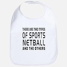 Netball Designs Bib
