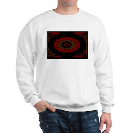 red eye Sweatshirt