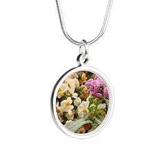 DSC07621 Silver Round Necklace
