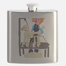 Groomer Flask