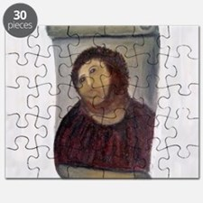 Jesus Fresco full Puzzle