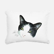 MIlkshake Rectangular Canvas Pillow