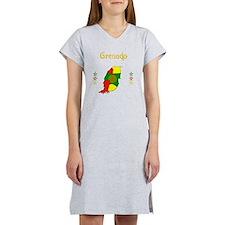 Grenada Women's Nightshirt