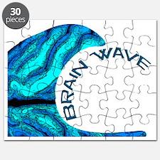 Brain Wave Puzzle