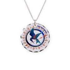 Gale Hawthorne Conflicting P Necklace