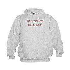 Not Cooties Hoodie