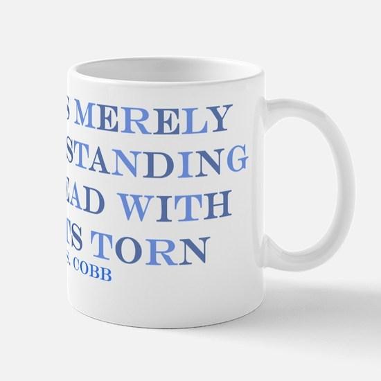 Humor Quote Mug