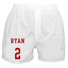 Ryan-Jersey-Back Boxer Shorts