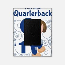 This Little Quarterback is 1 Picture Frame