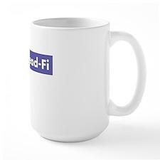 Head-Fi London 2012 INVERSE Mug