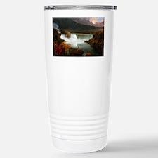 Thomas Cole Niagara Falls Travel Mug