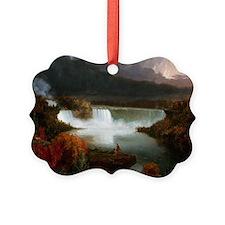 Thomas Cole Niagara Falls Ornament