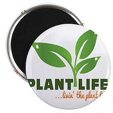 Plant Life Magnet