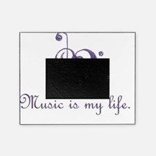 Music Picture Frame