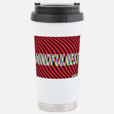 mindfulness Travel Mug