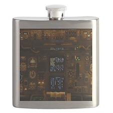 INSmousepad Flask