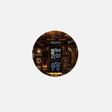 INSmousepad Mini Button